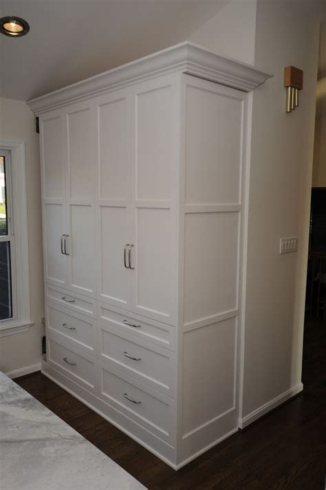 custom kitchen pantry cabinet 50 best images about closet on pinterest