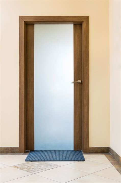 interior wood doors in ny glass for wooden doors new york city shower doors