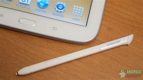 Samsung Galaxy Note 8 S Pen samsung galaxy note 8 0 review