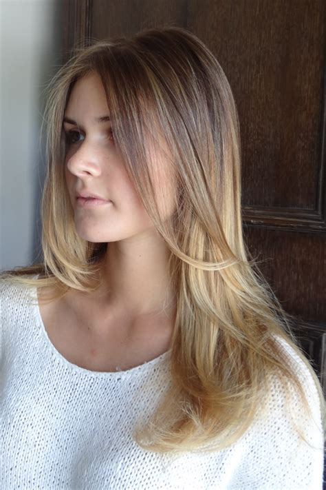 brondie hair the in between bronde hair color neil george