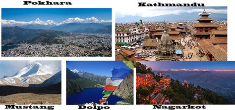 5 amazingly beautiful places to visit nepal in summer