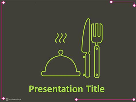 kitchen templates for powerpoint kitchen powerpoint template images powerpoint template