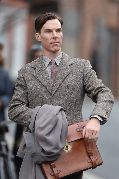 film enigma benedict benedict cumberbatch as alan turing in the imitation game