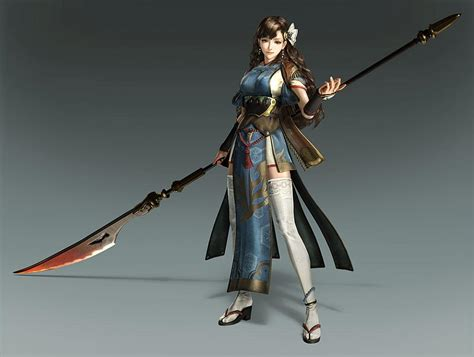 Kaset Ps4 Toukiden 2 toukiden 2 gets new screenshots showcasing new characters and oni i play ps vita