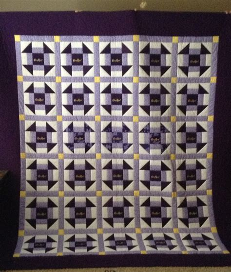 Crown Quilt Pattern by Crown Royal Quilt Crown Royal Bags