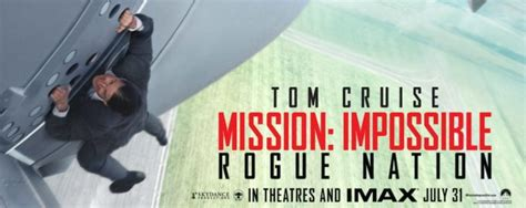 whimsical perspective mission impossible mission movie review mission impossible rogue nation gbreviews