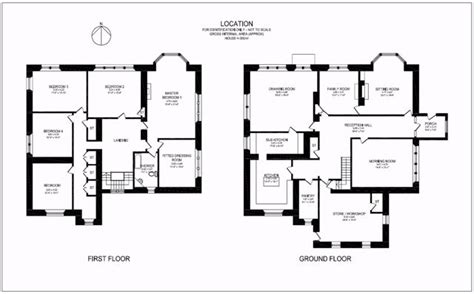 architectural floor plan drawings architectural planning permission building warrant
