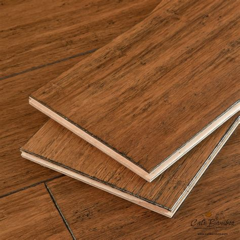 Fossilized Bamboo Flooring by Cali Bamboo Eco Engineered Flooring Antique Java Fossilized