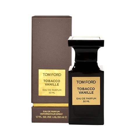 Tom Ford Tobacco Vanille by Tom Ford Tobacco Vanille 50ml Edp 1