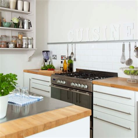 Kitchen Designs With Range Cookers by Modern Kitchen Pictures House To Home