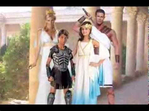 for the family ancient costume ideas for the family