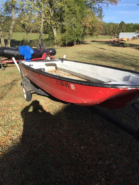 sled boat crosby sled 1973 for sale for 400 boats from usa