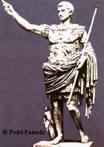 the dictator julius caesar thinglink tiberius caesar s denarius