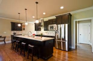 Renevations 2017 Kitchen Renovation Trends Ward Log Homes