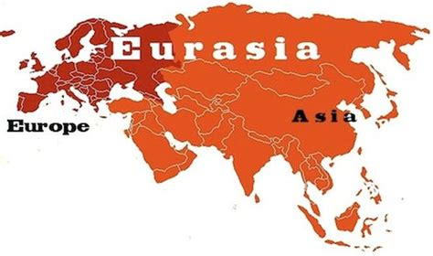 map of asia and europe together un summit to facilitate entrepot trade in asia europe