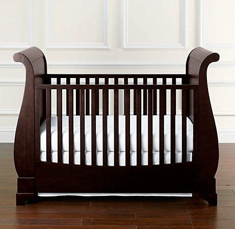 Marlowe Conversion Crib by Best Baby Cribs On A Budget Boats Bed For Baby And Hardware