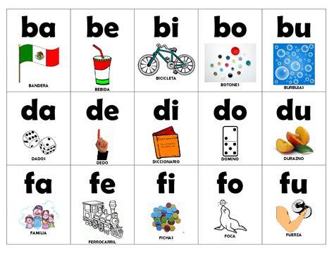 manipulativo did 225 ctico para aprender las vocales y las tarjetas s 237 labas 2 1 imagenes educativas