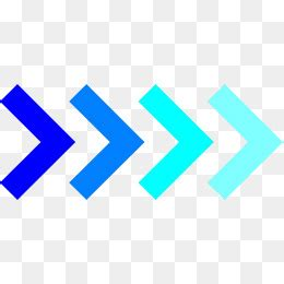 blue arrow gradient color arrow png image and blue arrow png vectors psd and clipart for free