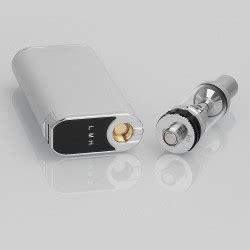 Eleaf Gs Turbo Atomizer D15 Tank Atomizer Authentic eleaf istick trim kit with gsturbo portable easy operation flavor vaping forum