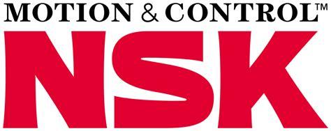 Bearing Nsk file nsk logo svg