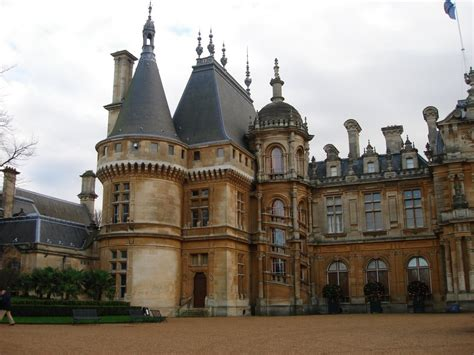 waddesdon manor panoramio photo of waddesdon manor buckinghamshire uk