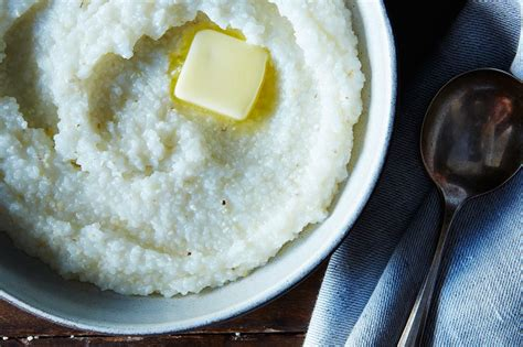 how to make the best grits