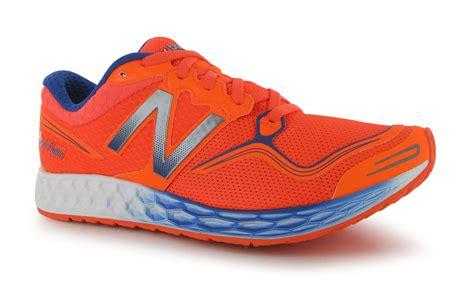 running shoes orange new balance 1980 zante d mens running shoes orange