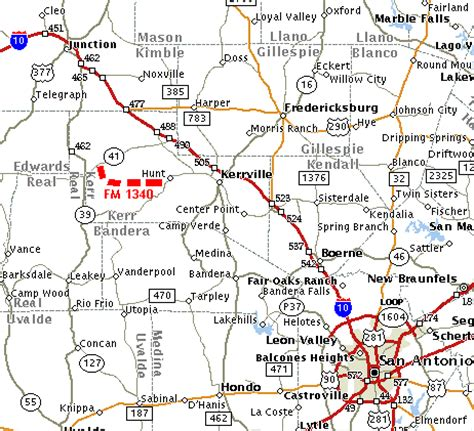 map central texas pin central texas image map on