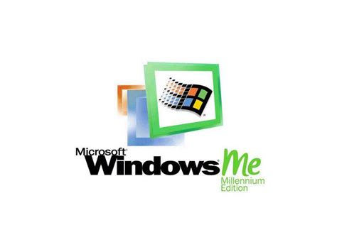 Windows Me microsoft windows me review engadget