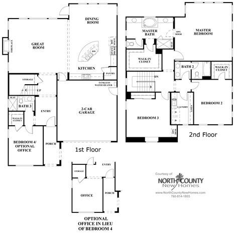 the elms newport floor plan elms floor plan 1 new homes in carmel valley north