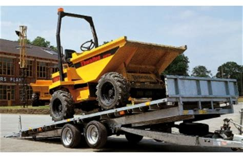 trailer house movers in oklahoma moving plant machinery iwt trailer range 187 ifor williams trailers ltd britain s