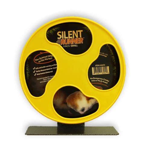 Silent Wheel silent runner exercise wheel