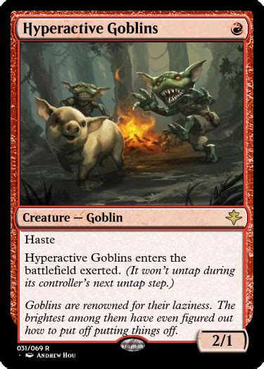 Who Let The Goblins Out Galacula And Rayd8 by Overview For Schpere