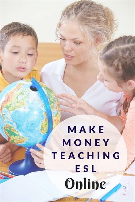 Make Money Teaching English Online - how to make money by teaching english online how to make money teaching on skype