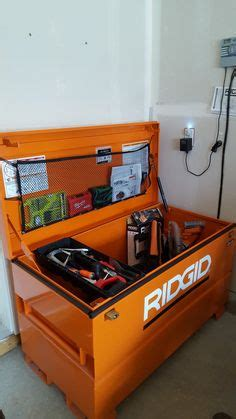 ridgid 60 in. x 37 in. storage chest 3068 os at the home