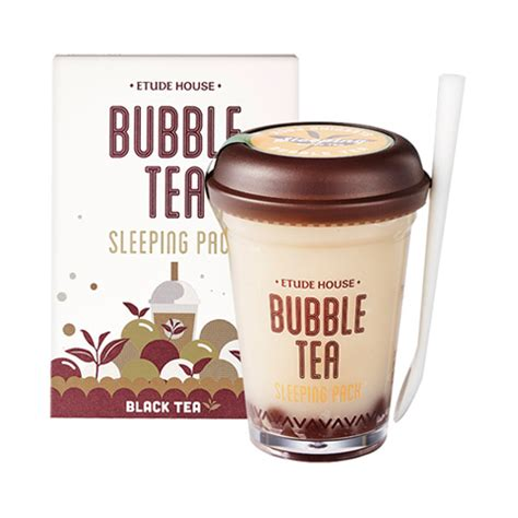 Etude Sleeping Pack etude house tea sleeping pack 100g ebay