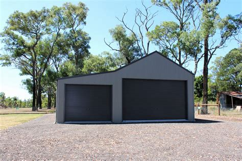 Garage And Sheds steel garages and sheds for sale ranbuild