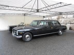 Royal Nissan Nissan Prince Royal Limousine