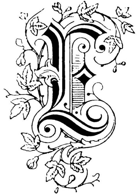 free printable victorian letters 102 best images about victorian fonts on pinterest