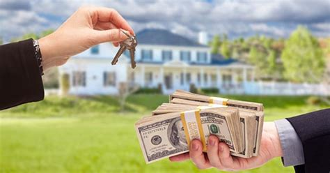 The Benefits Of Buying A House With Cash Mokarran Properties