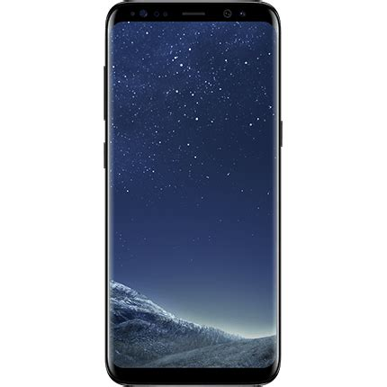 samsung galaxy s8 specs, contract deals & pay as you go
