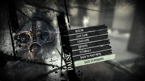 design game menu the ten commandments of video game menus sinners and