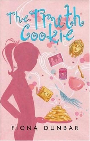 sugar magic a dash of trouble books the cookie fiona dunbar fict it ious