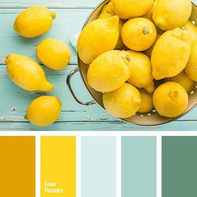 lemon color color palette 2463 in 2018 color