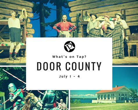 Door County Outdoor Theater by Outdoor Theater Door County Image Mag
