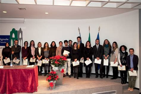 di credito cooperativo di vignole la di vignole premia 55 studenti borse di studio