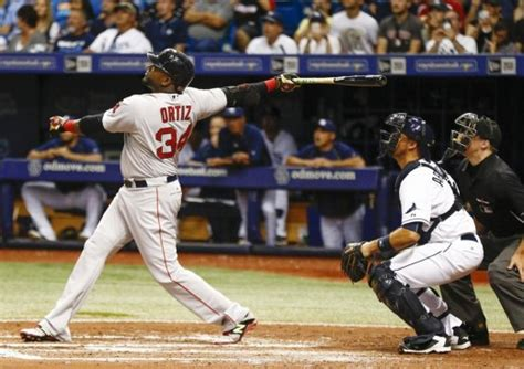 david ortiz swing big papi david ortiz hubpages