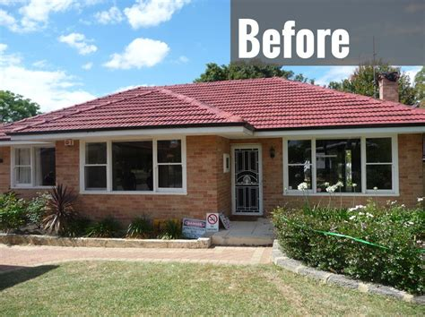 home extension and renovation to a home in floreat