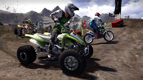 atv motocross videos mx vs atv supercross jeu pc images vid 233 os astuces et