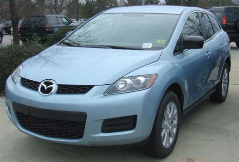 mazda site 2006 mazda cx 7 awd related infomation specifications